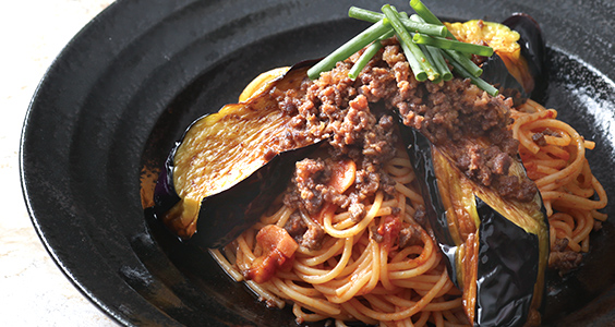 Spaghetti スパゲティ・糖質オフパスタ